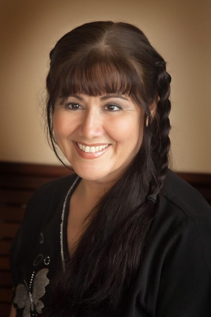 Liz Castro Practice Manager