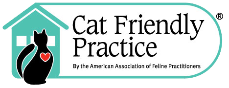 Sugar Mill Vet Center is a Cat Friendly Practice