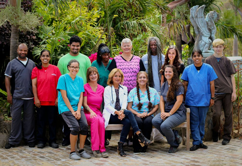 sugar mill veterinary staff 2018